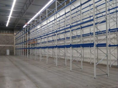 """Itella Logistics"" warehouse at ""Dominante parks"""